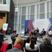 Mobility Congress for a better tomorrow – Berlín Alemania